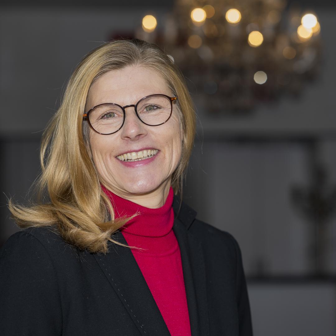 Profilbild Claudia Timpner